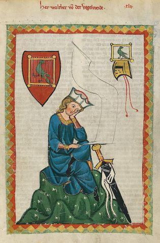 Codex_Manesse_Walther_von_der_Vogelweide