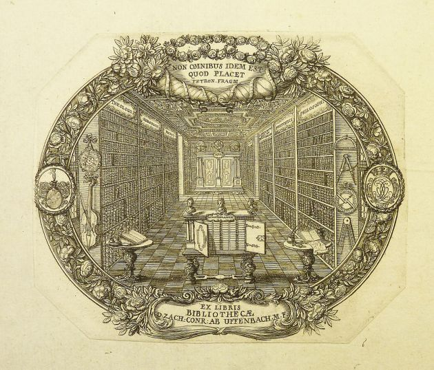 Bookplate_of_Zacharias_Konrad_von_Uffenbach_(1683-1734)