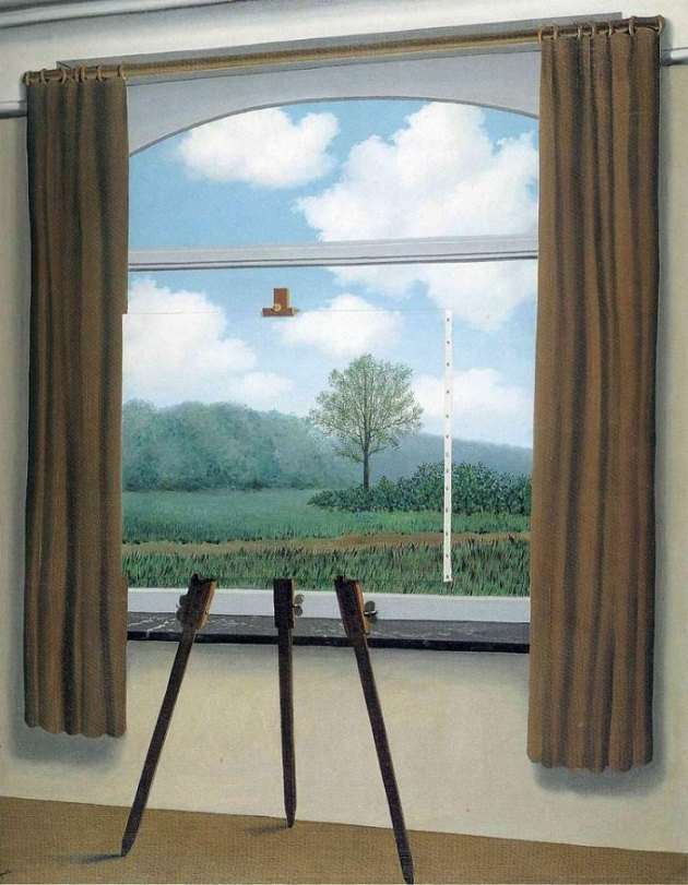 the-human-condition-magritte