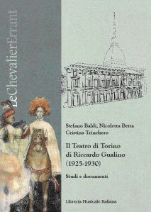 Teatro di Torino copertina